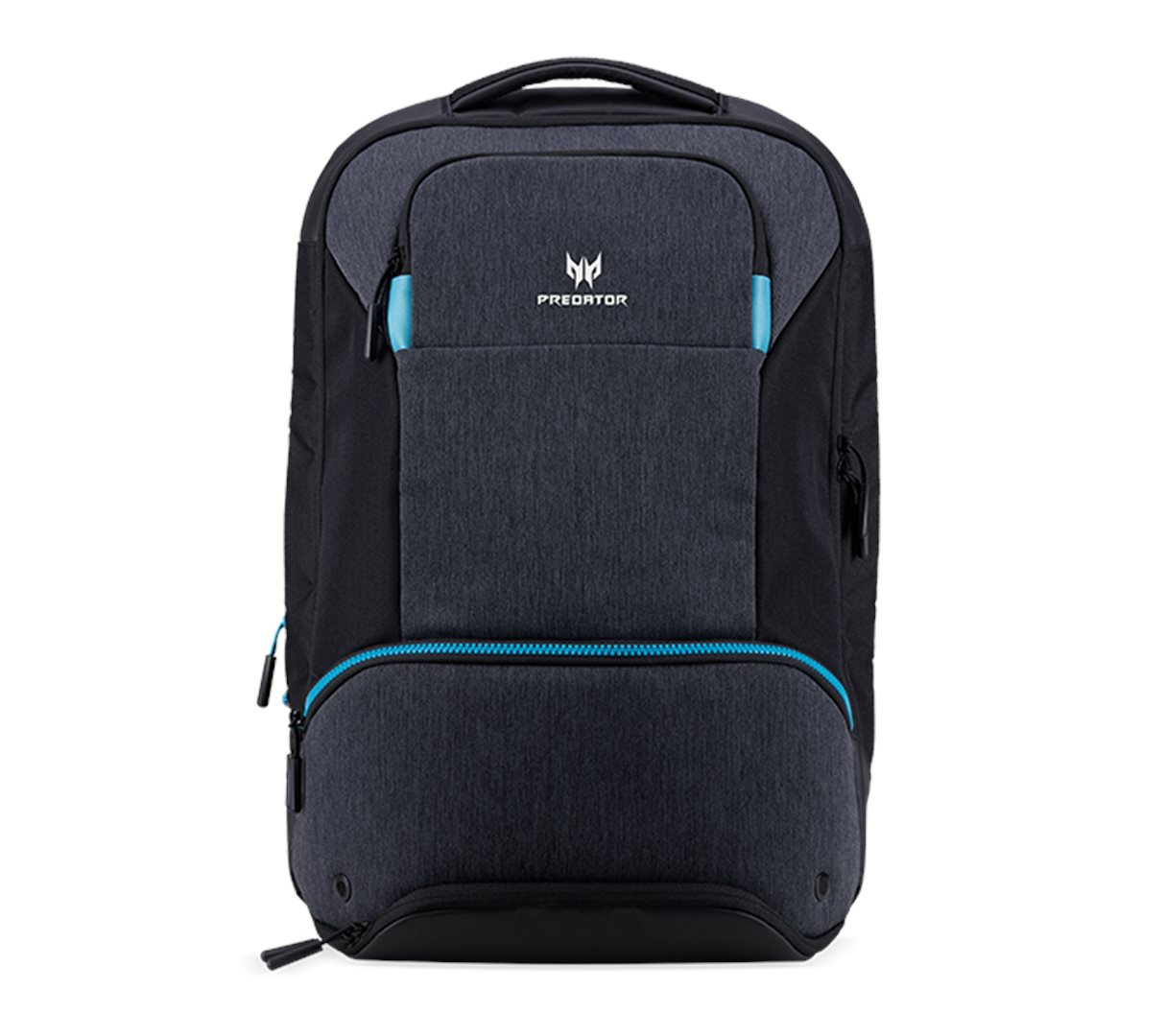 Рюкзак Acer Predator Hybrid Backpack Blue (NP.BAG1A.291)